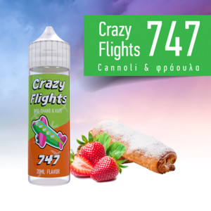 Crazy Flights 747